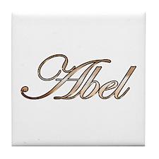 Abel Tile Coaster