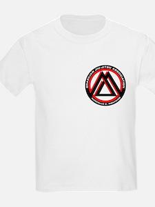 Brazilian Jiu Jitsu Associati T-Shirt