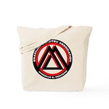 Brazilian Jiu Jitsu Associati Tote Bag