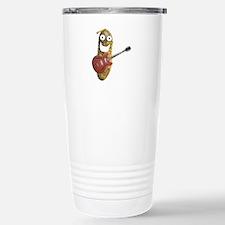 Rocker Pickle Stainless Steel Travel Mug
