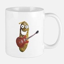 Rocker Pickle Mug