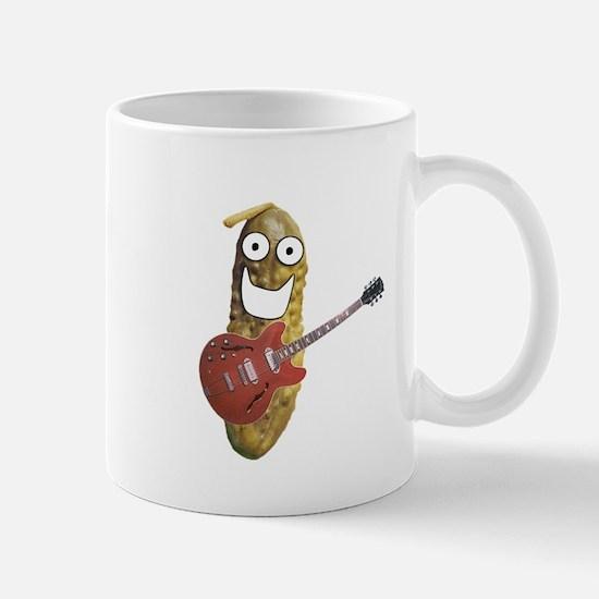 Rocker Pickle Mug