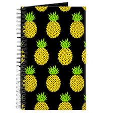 'Pineapples' Journal