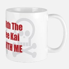 Mess With Klee Kai Mug