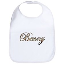 Unique Benny Bib