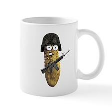 Combat Pickle Mug