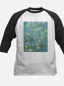 Van Gogh Almond blossom Baseball Jersey