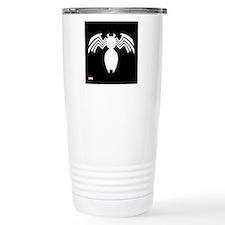 Venom Symbol Travel Mug