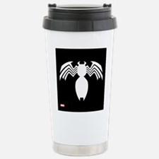 Venom Symbol Travel Mug