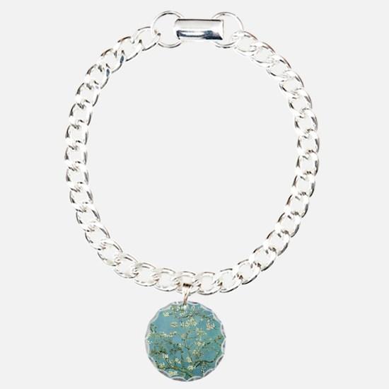 Van Gogh Almond blossom Bracelet