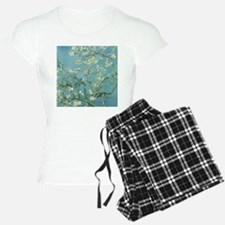 Van Gogh Almond blossom Pajamas