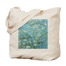 Van Gogh Almond blossom Tote Bag