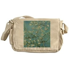 Van Gogh Almond blossom Messenger Bag