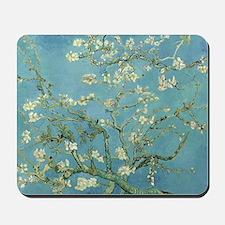 Van Gogh Almond blossom Mousepad