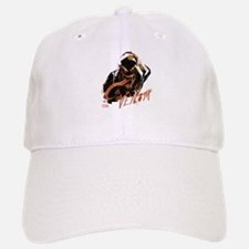 Abstract Venom Baseball Baseball Cap