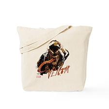 Abstract Venom Tote Bag