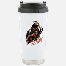 Abstract Venom Travel Mug