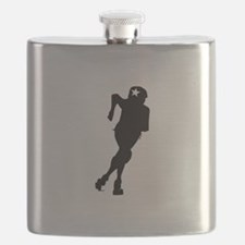 Lead Jammer Flask