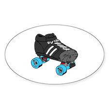 Skate Decal