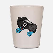 Skate Shot Glass