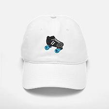 Skate Baseball Baseball Baseball Cap