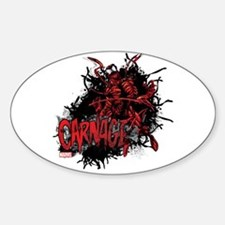Carnage Decal