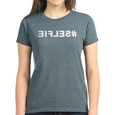 #selfie Womens T-Shirt