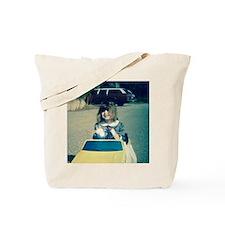 KJ Tote Bag