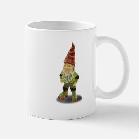 The Rolling Gnome Mug