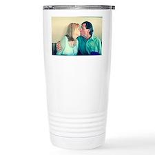 The Honeymooners Travel Mug