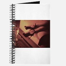 Sexy legs Journal