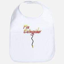 Fire Extinguisher Bib