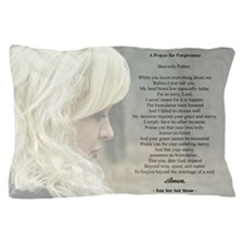 FORGIVENESS Pillow Case