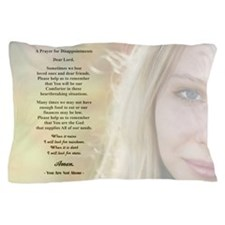 DISAPPOINTMENTS Pillow Case