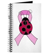 Team Ladybug Journal