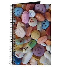 Pile Of Pills Journal