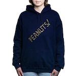 Peanuts! Women's Hooded Sweatshirt