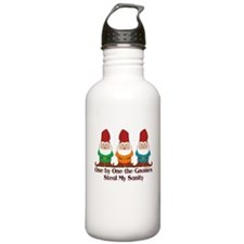 Cool Gnome Water Bottle