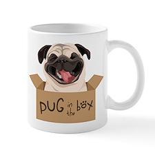 Unique Smiling dog rescue Mug