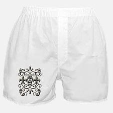 skulls sports t-shirts Boxer Shorts