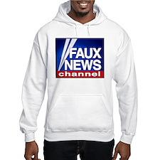 FAUX NEWS Hoodie