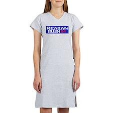 Reagan 84 - distressed Women's Nightshirt