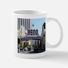 Reno Mugs