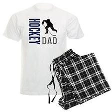 Hockey Dad Pajamas