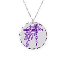 FIBROMYALGIA Necklace