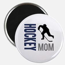 Hockey Mom Magnet