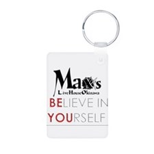 Maxx Live House Blue Monday Keychains