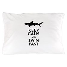 Unique Shark Pillow Case