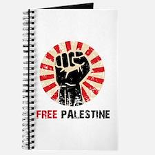 Cute Free gaza Journal