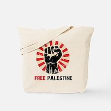 Cool Free gaza Tote Bag